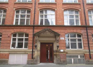 1 bed flat to rent in China House, Harter Street, Manchester M1