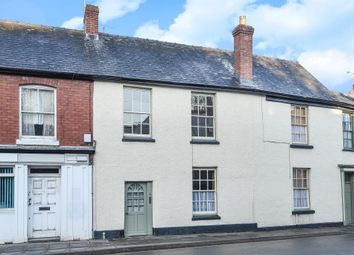 Thumbnail 4 bed terraced house for sale in Presteigne, Powys