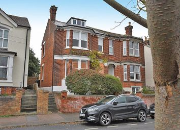 Thumbnail 5 bed semi-detached house for sale in St. Lukes Road, Maidstone