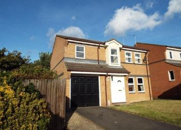 Thumbnail 4 bed detached house for sale in Marham, King's Lynn, Norfolk