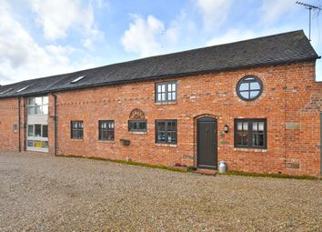 Thumbnail 3 bed semi-detached house for sale in Pershall, Eccleshall
