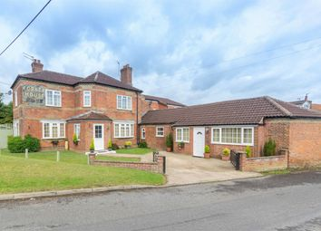 Thumbnail 4 bed semi-detached house for sale in Dereham Road, Scarning, Dereham