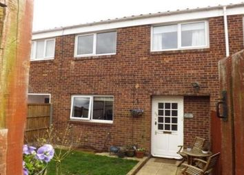 Thumbnail 2 bed property to rent in Treville Close, Redditch