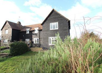 3 bed semi-detached house for sale in Upper Pillory Down, Carshalton SM5