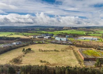 Thumbnail Land for sale in Gregory Road / Simpson Parkway, Livingston