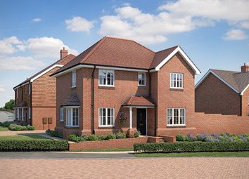 "3 bed property for sale in ""The Braxted"" at ""The Braxted"" At Green Lane, Boughton Monchelsea, Maidstone ME17"