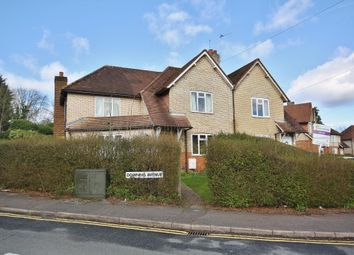 Thumbnail 5 bed semi-detached house to rent in Raymond Crescent, Guildford