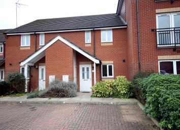 Thumbnail 3 bed terraced house for sale in Corn Mill Close, Wellingborough, Northamptonshire.