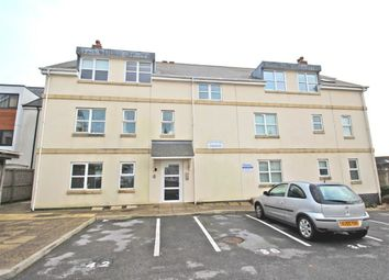 Thumbnail 2 bed flat for sale in Hawkers Lane, Peverell, Plymouth