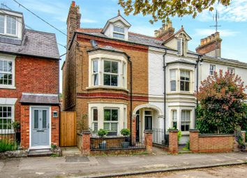 4 bed terraced house for sale in Park Road, Tring HP23