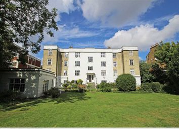 Thumbnail 1 bed flat for sale in Kings Avenue, London