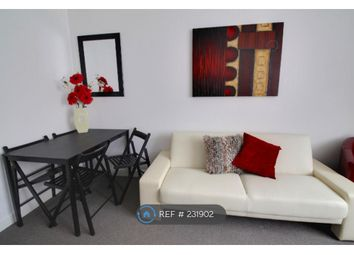 Thumbnail 1 bedroom flat to rent in Mill Street, Ilkeston