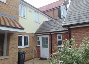 Thumbnail 2 bed town house to rent in Park Lane, Burton Waters, Lincoln