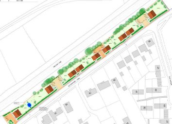 Thumbnail Land for sale in Waterford Lane, Cherry Willingham, Lincoln