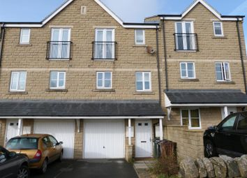 Thumbnail 4 bed town house for sale in Birkshead Drive, Wilsden