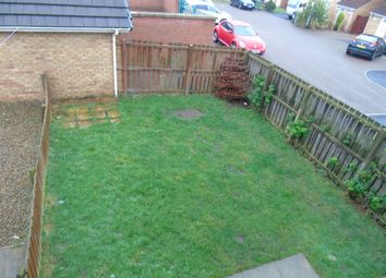 Thumbnail 3 bed semi-detached house to rent in Woodhorn Farm, Newbiggin-By-The-Sea