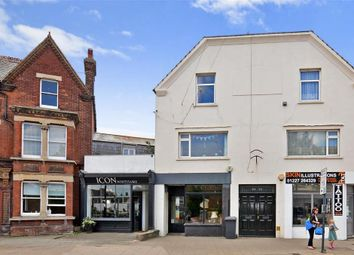 Thumbnail 2 bed flat for sale in Oxford Street, Whitstable, Kent