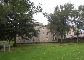 Thumbnail 2 bed flat to rent in Airbles Street, Motherwell