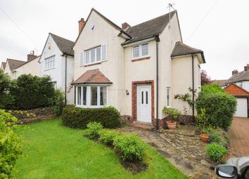 Thumbnail 3 bed detached house for sale in Highfield Lane, Newbold, Chesterfield