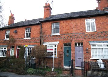 Thumbnail 2 bed terraced house to rent in Brook Street, Twyford, Reading, Berkshire