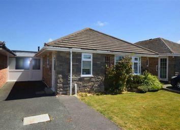 Thumbnail 2 bed semi-detached bungalow for sale in 7, Ffordd Dyfed, Tywyn, Gwynedd