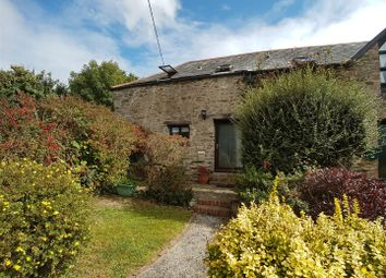 Thumbnail 1 bed cottage for sale in Lawhyre, Polvillion Road, Fowey