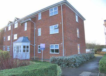 Thumbnail 1 bed flat to rent in Guillemot Way, Aylesbury