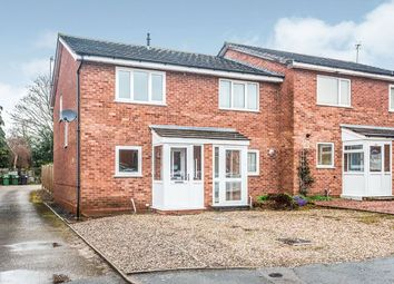 Thumbnail 2 bed terraced house to rent in Ednall Lane, Bromsgrove