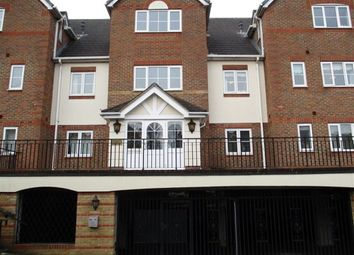 Thumbnail 2 bedroom flat to rent in Tamesis Place, Patrick Road, Reading