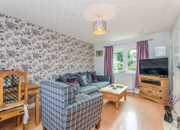 Thumbnail 1 bed flat for sale in Montrose Road, Paisley