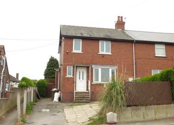 Thumbnail 3 bed semi-detached house for sale in Wrenthorpe Lane, Wrenthorpe, Wakefield, West Yorkshire
