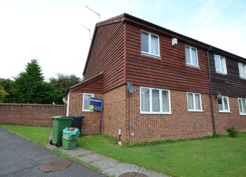 Thumbnail 1 bed terraced house to rent in Flodden Drive, Calcot, Reading