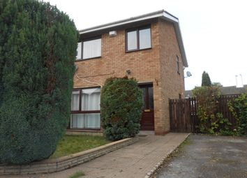 Thumbnail 3 bed semi-detached house to rent in Amberley Green, Great Barr