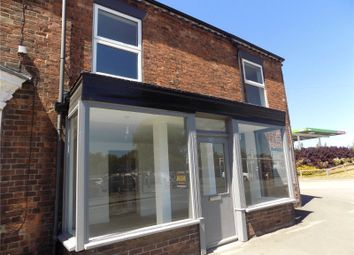 Thumbnail 1 bed property to rent in Station Road, Langley Mill, Nottingham, Derbyshire