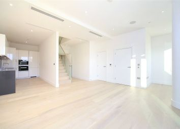 Thumbnail 2 bed property for sale in Ravensbourne Apartments, Fulham Riverside, 49 Townmead Road, London