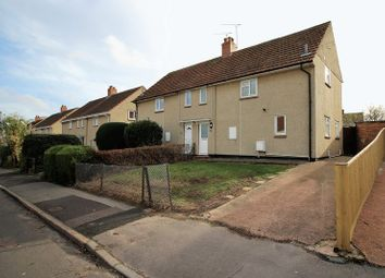 Thumbnail 2 bed semi-detached house to rent in Musgrove Road, Taunton