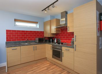 St Catherines Road, Southbourne, Bournemouth BH6. 2 bed flat