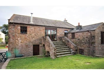Thumbnail 4 bed barn conversion for sale in Gosforth, Seascale