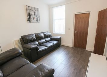 Thumbnail 5 bed shared accommodation to rent in Gilroy Road, Liverpool