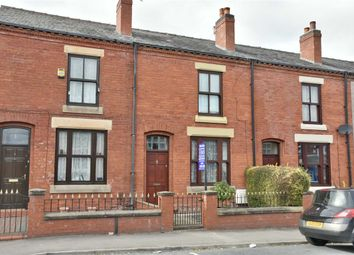 Thumbnail 2 bedroom terraced house for sale in Clarence Street, Leigh