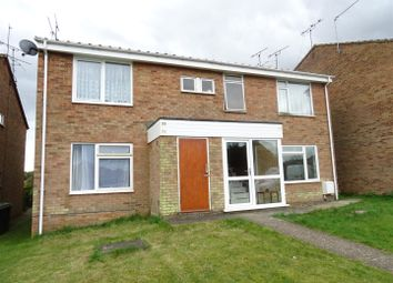 Thumbnail 1 bedroom flat for sale in Foxglove Avenue, Needham Market, Ipswich