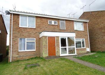 Thumbnail 1 bedroom flat for sale in Foxglove Avenue, Needham Market, Ipswich