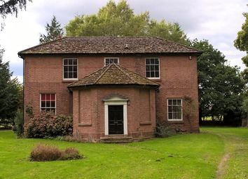 Thumbnail 4 bed country house to rent in Pitchford, Condover, Shrewsbury, Shropshire