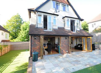Thumbnail 5 bedroom detached house to rent in The Quarry, York Road, Guildford