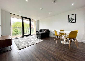 Thumbnail 2 bed flat to rent in The Quadrant, 150 Sand Pits, Birmingham