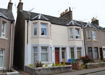 Thumbnail 1 bed flat to rent in Anderson Street, Leven, Fife 4Qw