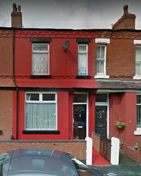 3 bed terraced house to rent in Forest Range, Levenshulme, Manchester M19