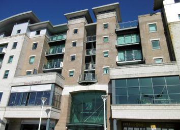 Thumbnail 1 bedroom flat to rent in Dolphin Quays, The Quay, Poole