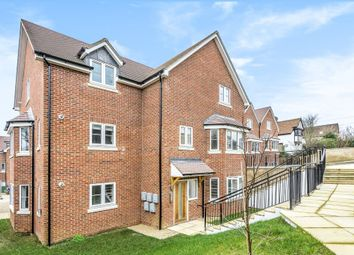 Thumbnail 1 bed flat for sale in Skye Court, Botley