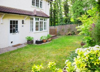 Thumbnail 2 bed maisonette to rent in Court Bushes Road, Whyteleafe